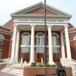 Colquitt County Courthouse Annex