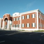 Colquitt County DFCS Building