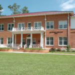 Crawford Wheatley Hall at Georgia Southwestern State University