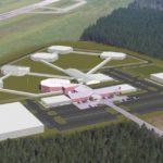 Liberty County Regional Jail