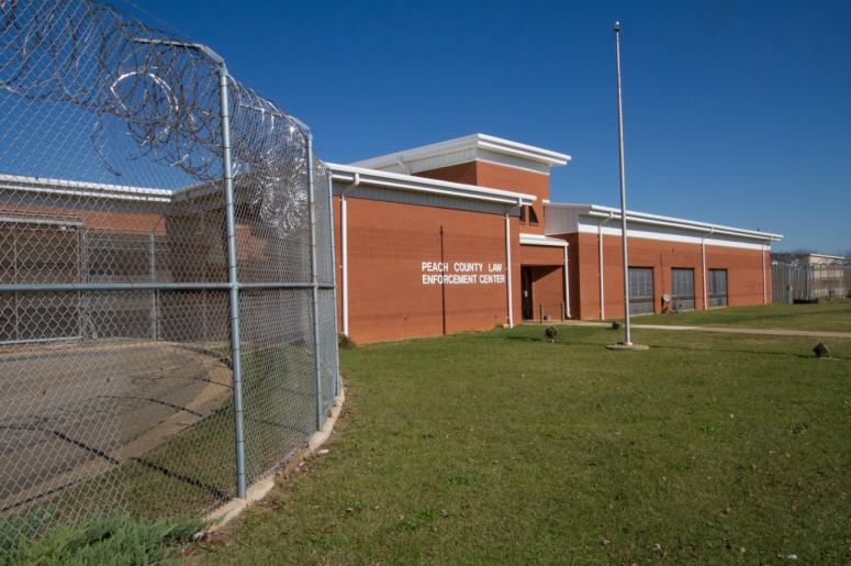 Detention Facilities The Mccall Companies The Mccall