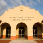 VSU Athletic Field House